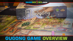Gugong Strategy Game Overview image
