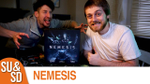 Nemesis: In space, no-one can hear you scheme (SU&SD Review) - YouTube image