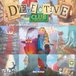 Detective Club Review | Board Game Quest image