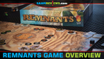 Remnants Board Game Overview image