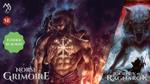 Norse Grimoire for 5E & Journey to Ragnarok Reprint image