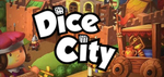 Dice City Board Game Review - Game Cows image