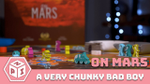 On Mars Review - As Complex as Board Games Get (NPI) - YouTube image