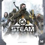 Kickstarter Roundup: Steamwatchers, Robot Fight Club, The Matchbox Collection image