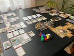 Star Wars: Imperial Assault - A Single-Player Review image