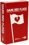 Dark Red Flags: A Filthy Expansion board game