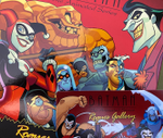 Prepare2Board - Batman The Animated Series Rogues Gallery Review image