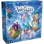 Welkin board game