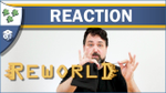 Nights Around a Table - Reworld Unboxing Reaction image