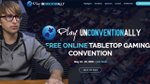 An Online Only Board Game Con Was Just Announced - Play Unconventionally image
