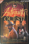 Antiquity Quest Review: Reimagining a Classic Playing Card Game - Board Game Squad image