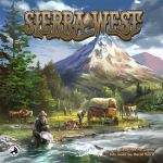 Sierra West Review | Board Game Quest image