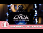 The Crew - A Card Game for Everyone (NPI) - YouTube image