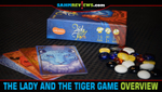 The Lady and the Tiger Card Game(s) Overview image