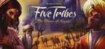 Five Tribes Review - Game Cows image