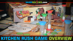 Kitchen Rush Cooperative Game Overview image