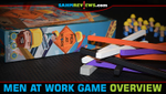 Men at Work Dexterity Game Overview image
