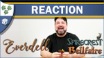 Nights Around a Table - Everdell: Spiredcrest and Bellfaire Expansions Unboxing Reaction image