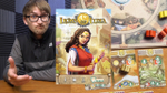 Lions of Lydia is the Best Board Game of 2020 So Far image
