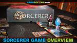 Sorcerer Card Battle Game Overview image