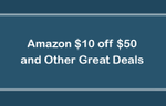 Amazon $10 off $50 and Other Great Board Game Deals image