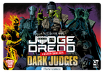 New This Week: Dredd's Dark Judges, Abandon All Artichokes, All The Goodest Puppers image