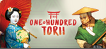 The One Hundred Torii Review | A Pawn's Perspective image