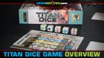 Titan Dice Bookshelf Game Overview image