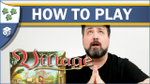 Nights Around a Table - How to Play Village image