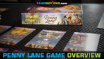 Penny Lane City Building Game Overview image