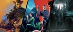 3 Upcoming Kickstarter Board Games – May 2020 and Onwards image
