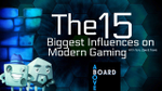 The 15 Biggest Influences on Modern Gaming (Dice Tower) - YouTube image
