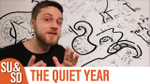 The Quiet Year  - A Perfect Game for Isolation (Shut Up & Sit Down) - YouTube image