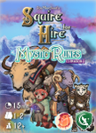 Squire for Hire: Mystic Runes board game