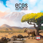 Ecos: First Continent Review   Board Game Quest image