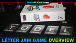 Letter Jam Cooperative Word Game Overview image