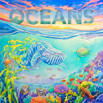 Oceans Review | Board Game Quest image
