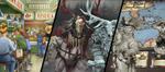 3 Upcoming Kickstarter Board Games – Pirates and Nordic Sagas image