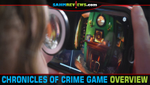 Chronicles of Crime Mystery Game Overview image
