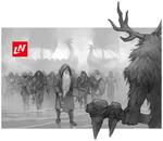 LOODO NINJA – Board Games to Back on Kickstarter in Late May image