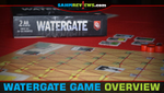 Watergate 2-Player Game Overview image