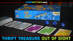 Thrift Treasure: Out of Sight Game image
