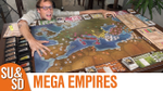 Western Empires Review - An Ancient, Tactical Mosh Pit - YouTube image