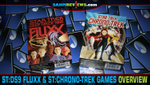 ST:DS9 Fluxx Card Game Overview image