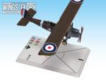 Wings of Glory WW1: RAF R.E.8 board game