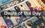Deals of the Day: June 4, 2020 image