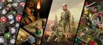 4 Upcoming Kickstarter Board Games – Ancient Temples and Plastic Mars image