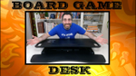Board Game Standing Desk - Product Review - YouTube image