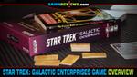 Star Trek Galactic Enterprises Game Overview image