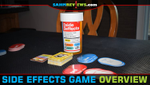 (May Cause) Side Effects Party Game Overview image